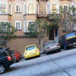 San Francisco… The most challenging place to drive a manual transmission!