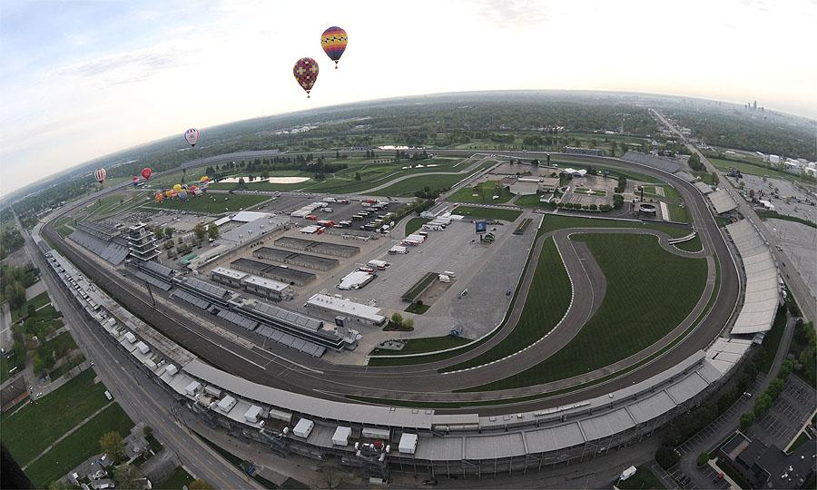 Indianapolis motor speedway stacy paetz official website for Indianapolis motor speedway indianapolis in