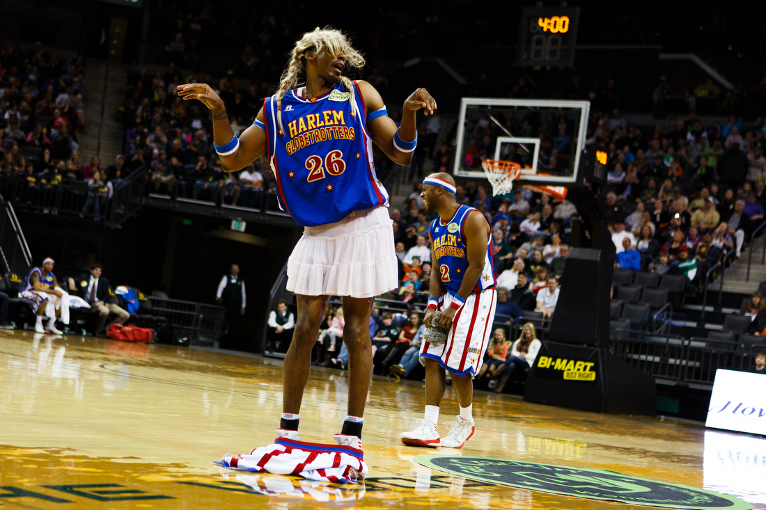 Harlem Globetrotters Stacy Paetz Official Website